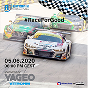 Vitrohm and Yageo sponsor #RaceForGood charity event